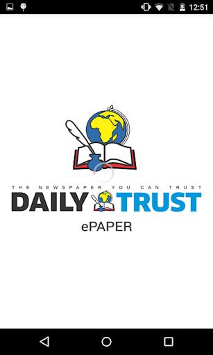 Dailytrustepaper