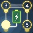 ALL LIGHT : Link Bridge Puzzle apk