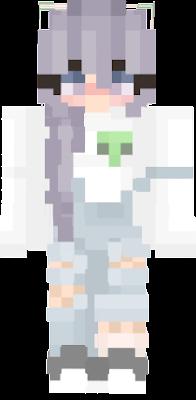 Purple, Cute! <3