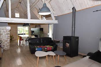 Maison 6 pièces 153 m2