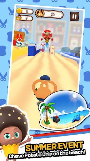 Bread Run screenshots 2