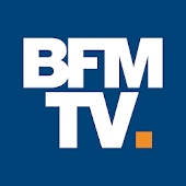 BFMTV - Actualités en direct et replay Icon