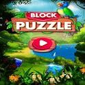 Jungle Jigsaw puzzle icon