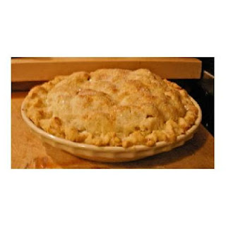 Molly's Apple Pie