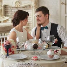 Wedding photographer Natalya Efremova (EFRE-OVA). Photo of 10.10.2014