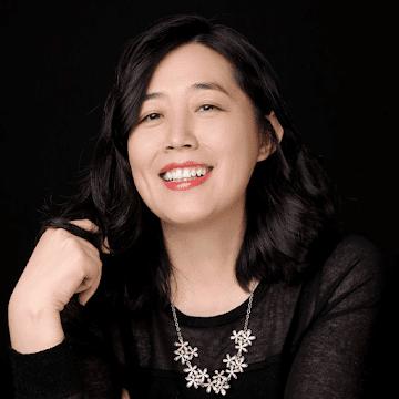 Paula Wang