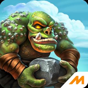 Toy Defense 3: Fantasy – TD Mod (Unlimited Money) v1.18.0 APK