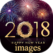 Happy New Year Images 2018 - New Year Wishes APK