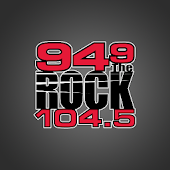 94.9 & 104.5 The Rock
