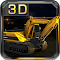 Heavy Excavator 3D Parking 1.1.0 Apk