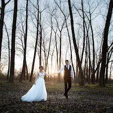 Wedding photographer Vasil Dochinec (Vasilij33). Photo of 14.11.2018