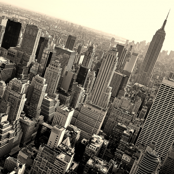 Urbanizzazione Selvaggia di photofabi77