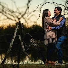 Wedding photographer Matias Silva (matiassilva). Photo of 11.07.2018