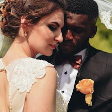 Wedding photographer Yarina Pozhega (yarapozhega). Photo of 06.06.2017