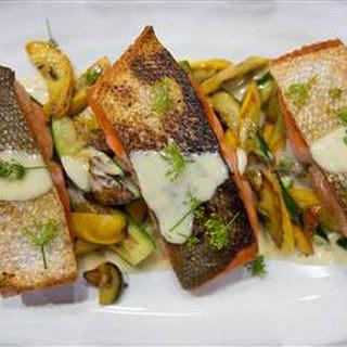 Brazilian Steak Salad Recipe