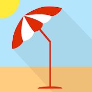 Solarize: Timer de bronceado