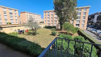 Appartement 3 pièces 54,27 m2