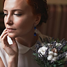 Wedding photographer Anna Vlasova (anie). Photo of 12.02.2016