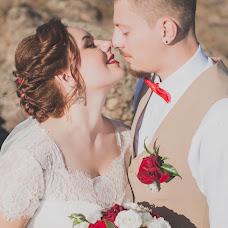 Wedding photographer Ayya Zlaman (AyaZlaman). Photo of 04.10.2016