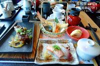 風和里日本料理
