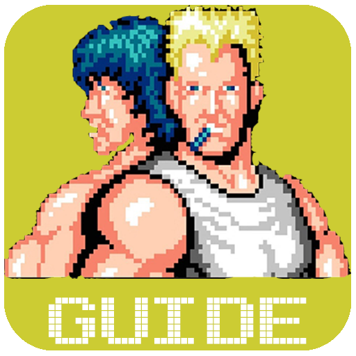 GUIDE FOR CONTRA