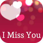 I Miss You Quotes & Images 2.1