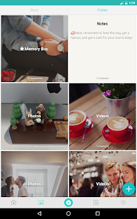 Between - Private Couples App- screenshot thumbnail