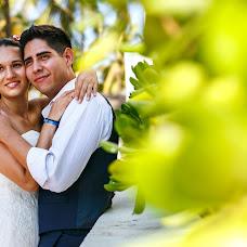 Wedding photographer Ricardo Villaseñor (ricardovillasen). Photo of 13.06.2018