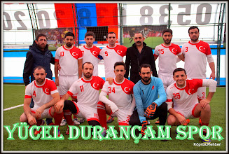 Photo: YÜCEL DURANÇAM SPOR