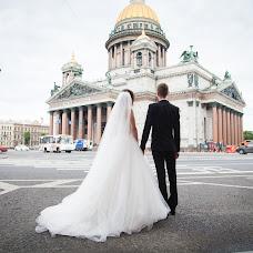 Wedding photographer Yuliya Zayceva (zaytsevafoto). Photo of 25.09.2017