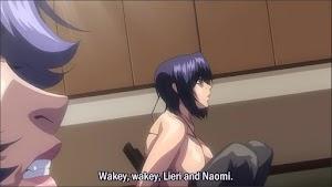 Kangoku Senkan Episode 04