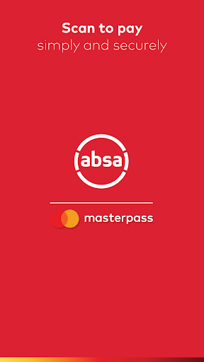 Masterpassu2122 from Absa screenshots 1