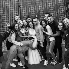 Wedding photographer Natalya Protopopova (NatProtopopova). Photo of 22.06.2018