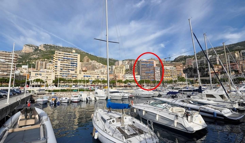 Appartement en bord de mer Monaco
