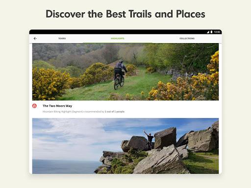 Komoot u2014 Cycling, Hiking & Mountain Biking Maps 10.16.5 Screenshots 14