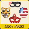 Masks Master (2500+ Masks) icon