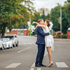 Wedding photographer Andrey Kozyakov (matadorOmsk). Photo of 21.08.2017