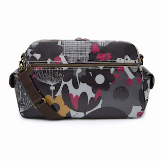 Riperton Baby Changing Bag