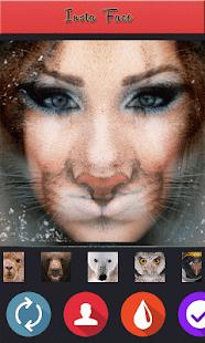Insta Face (Ads Free) screenshot
