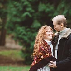 Wedding photographer Nadezhda Zavitaeva (Selfiya). Photo of 09.02.2017