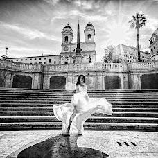 Wedding photographer Simone Rossi (simonerossi). Photo of 24.06.2018