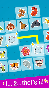 Pair Up - Match Two Puzzle Tiles! Screenshot
