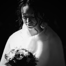Wedding photographer Sergey Ganin (SeRzH755). Photo of 26.10.2017