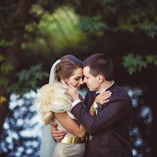 Wedding photographer Roman Isakov (isakovroman). Photo of 24.04.2015