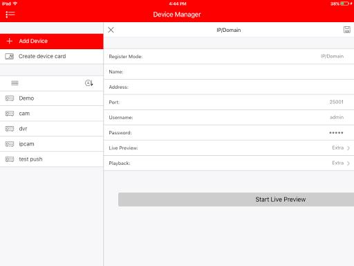gCMOB HD screenshot 6