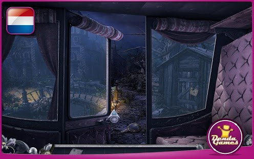 Haunted Past - Het Geestenrijk- screenshot thumbnail