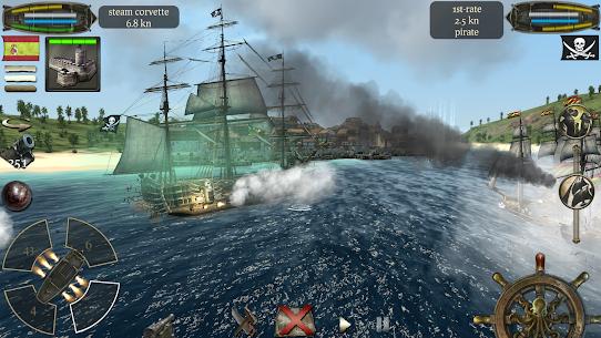 The Pirate: Plague of the Dead 2.7 Apk Mod (Unlocked) 8
