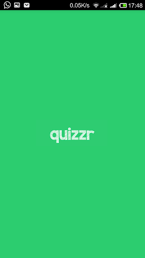 Quizzr