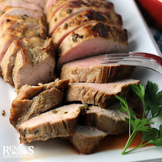 Simple Pork Tenderloin Sauce Recipes