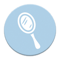 Simple Mirror-HD&Best icon